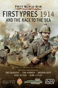 First Ypres 1914 and the Race to the Sea