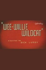 Wee-Willie Wildcat