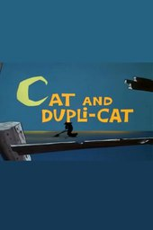 Cat and Dupli-cat
