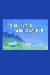 The Little Wise Quacker