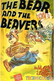 The Bear and the Beavers