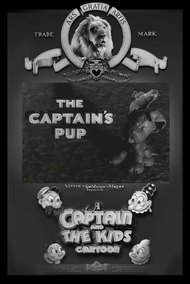 The Captain's Pup