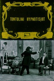 Tontolini and Hypnotism