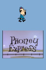 Phoney Express
