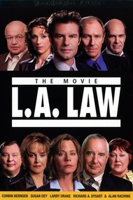 L.A. Law: The Movie