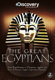 The Great Egyptians
