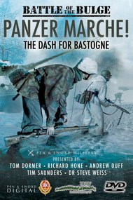 Battle of the Bulge: Panzer Marche - The Dash for Bastogne