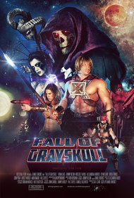Fall of Grayskull