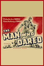The Man Who Dared