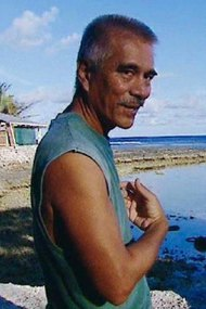 Kiribati: The President's Dilemma
