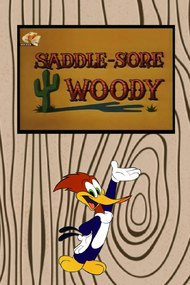 Saddle-Sore Woody