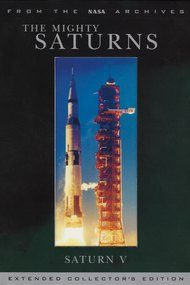 The Mighty Saturns: Saturn V