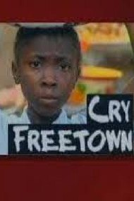 Cry Freetown