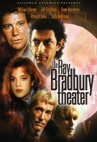 The Ray Bradbury Theater