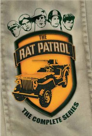 The Rat Patrol