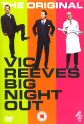 Vic Reeves Big Night Out