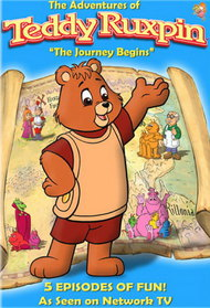 The Adventures of Teddy Ruxpin