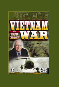 Vietnam War with Walter Cronkite