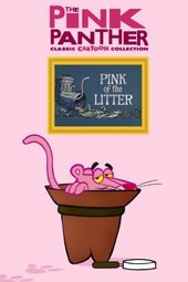 Pink of the Litter