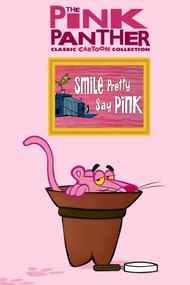 Smile Pretty Say Pink