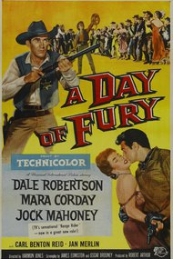 A Day of Fury
