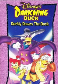 Darkwing Duck - Darkly Dawns the Duck