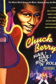 Chuck Berry Hail! Hail! Rock 'n' Roll