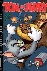 Tom and Jerry: Spotlight Collection Vol. 3