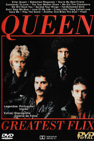 Queen: Greatest Flix
