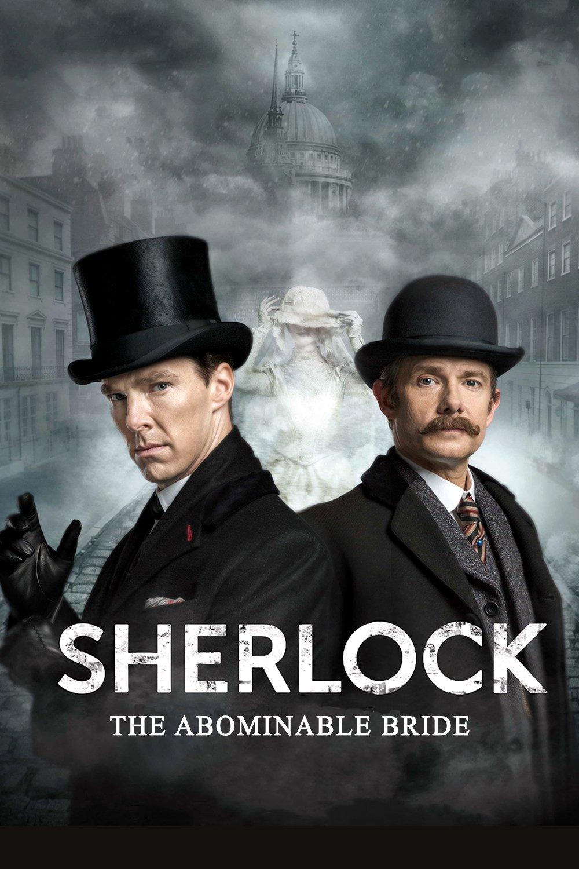 Sherlock The Abominable Bride Stream Deutsch