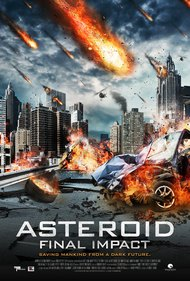 Asteroid: Final Impact