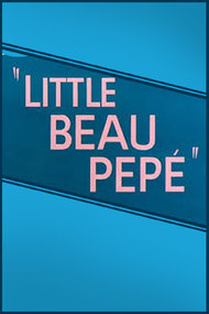 Little Beau Pepé