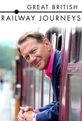 Great British Railway Journeys