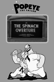 The Spinach Overture