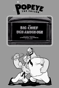 Big Chief Ugh-Amugh-Ugh