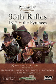 95th Rifles: 1812 to the Pyrenees