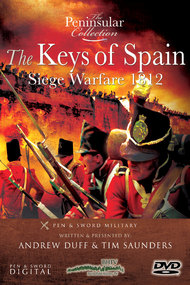 Siege Warfare 1812: Ciudad Rodrigo & Badajoz - The Keys to Spain