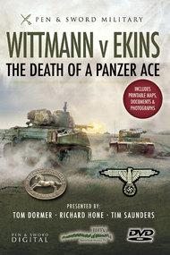 Wittmann v Ekins: The Death of a Panzer Ace