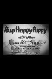 Slap Happy Pappy