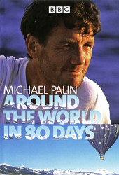 Around the World in 80 Days with Michael Palin