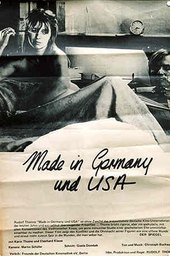 Made in Germany and USA