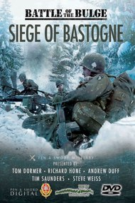 Battle of the Bulge: Siege of Bastogne