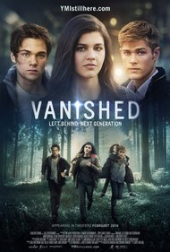 Left Behind: Vanished - Next Generation