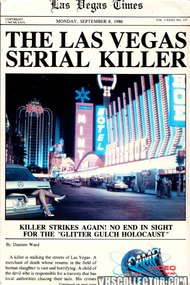 Las Vegas Serial Killer