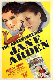 The Adventures of Jane Arden