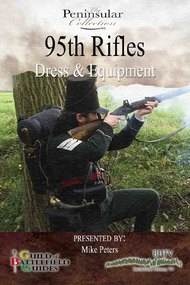 95th Rifles - Dress and Equipment