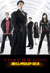 Torchwood Declassified