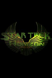 Star Trek - Horizon