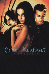 Crime + Punishment in Suburbia