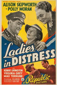 Ladies in Distress
